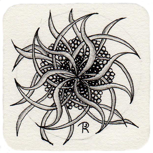 Meditatives Zeichnen
